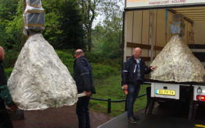 Kunst transport